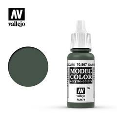 Model Color - Dark Blue Grey (17 мл)