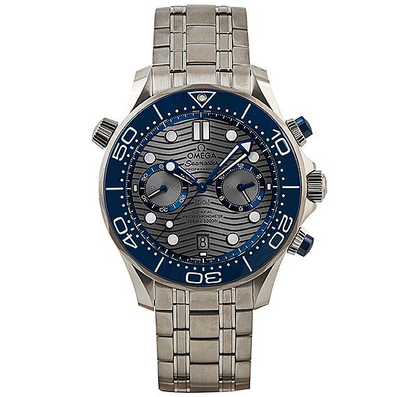 Часы наручные Omega 21030445106001