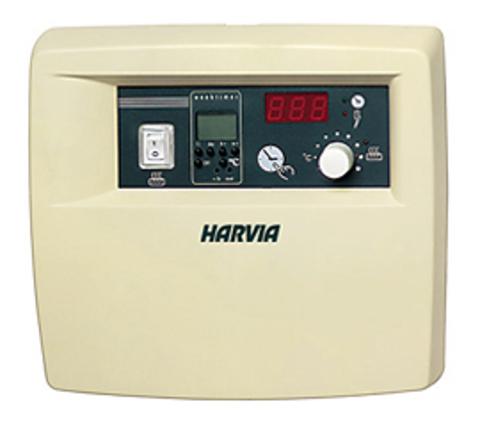 Блок управления Harvia C105 Combi, для электрокаменок с парогенератором