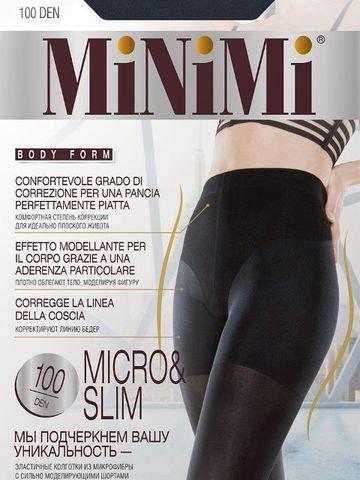 Micro&Slim 100 MINIMI колготки