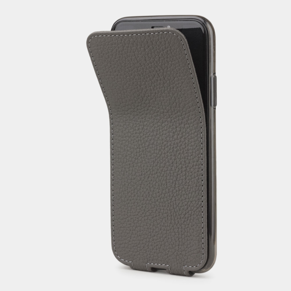 Case for iPhone X / XS - space grey