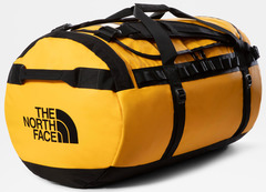 Сумка-баул The North Face Base Camp Duffel L Sumitgld