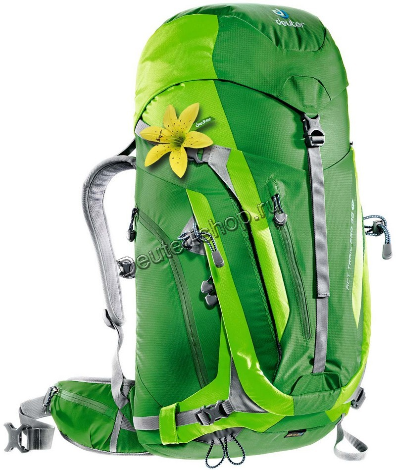 Туристические рюкзаки легкие Рюкзак женский туристический Deuter ACT Trail Pro 38 SL ACTTrailPro38SL_2208_15.jpg