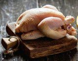 Цыпленок корнишон 0,7 кг от Бакланова Александра