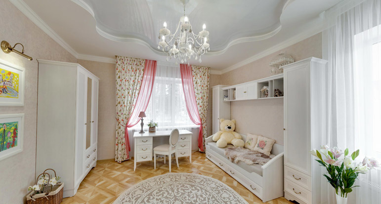 Набор Классика детская комната
