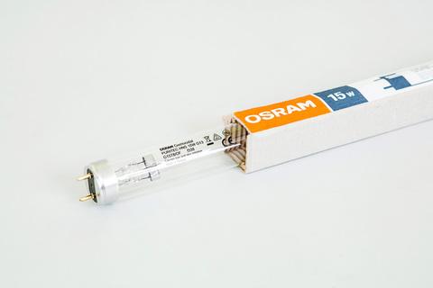 УФ лампа бактерицидная для тумб Kubika, Atika, Italika