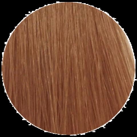 Lebel Materia 3D K-10 (яркий блондин медный) - Перманентная низкоаммиачная краска для волос