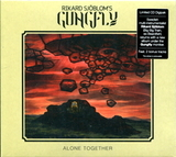 Rikard Sjoblom's Gungfly / Alone Together (Limited Edition)(CD)