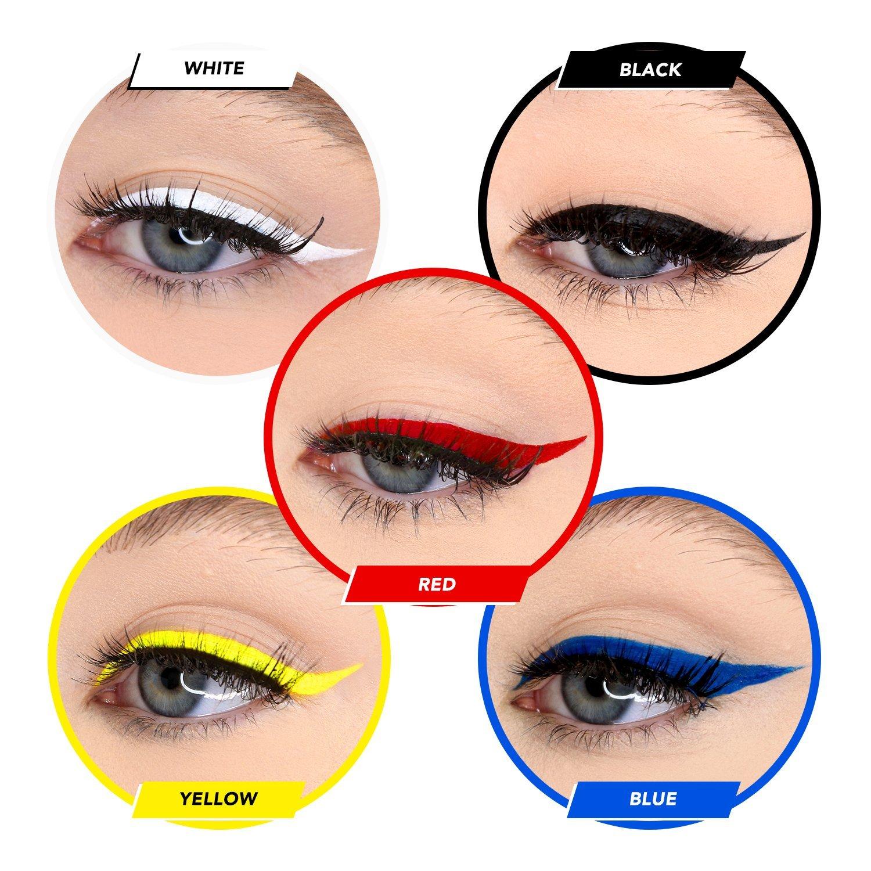 Suva Beauty UV Primaries Palette