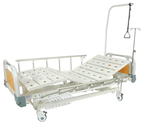 Кровать медицинская с электроприводом DB-6 (MM-66АН) - фото