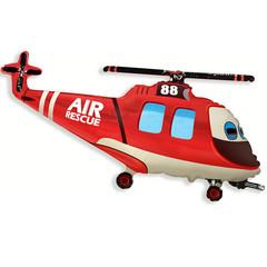 F Мини-фигура, Вертолет спасательный, 14