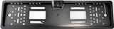 Камера в рамке номерного знака Е316 (16 LED) подсветка номера