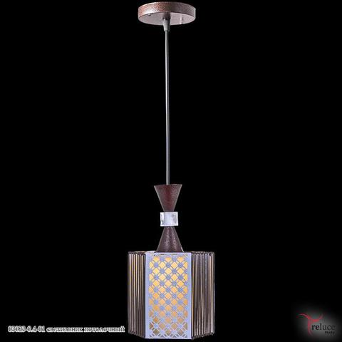 03023-0.4-01 светильник потолочный
