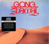 Gong / Shamal (Deluxe Edition)(2CD)