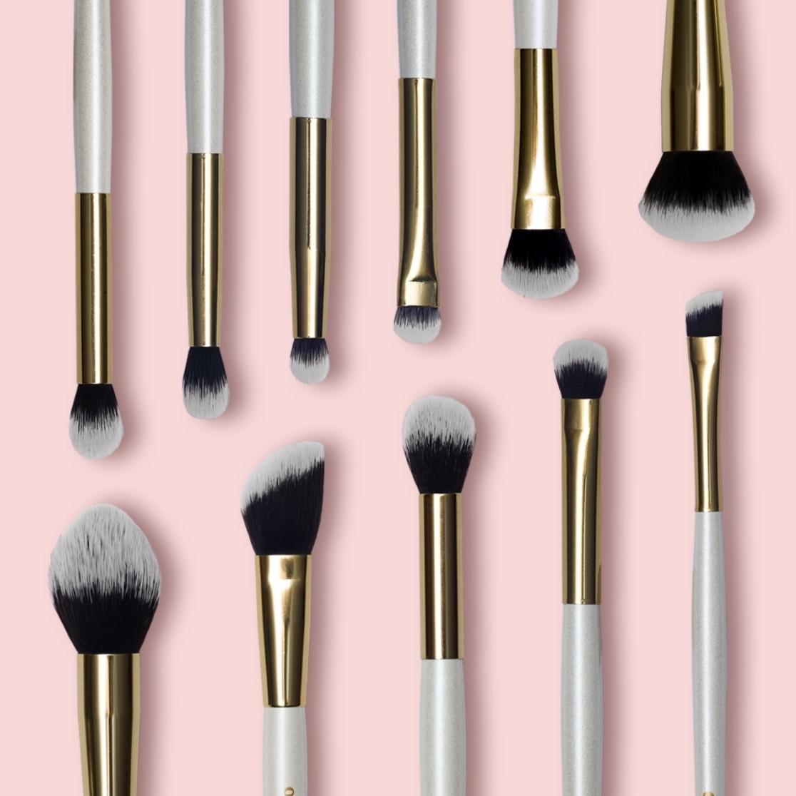 Oh My brush 11 piece Brush Set