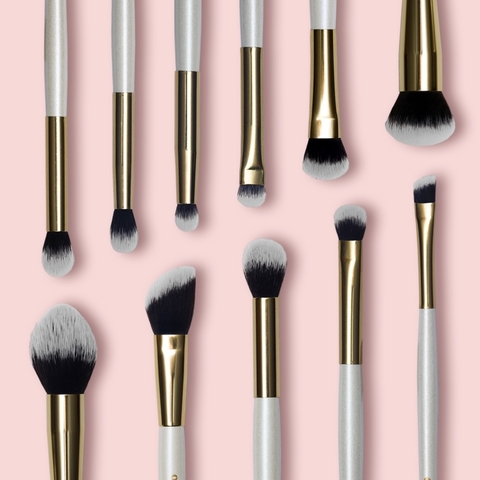 Oh My brush 11 piece Brush Set