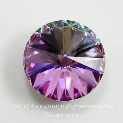 1122 Rivoli Ювелирные стразы Сваровски Crystal Vitrail Light (SS39) 8,16-8,41 мм