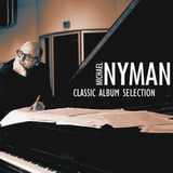 Michael Nyman / Classic Album Selection (5CD)
