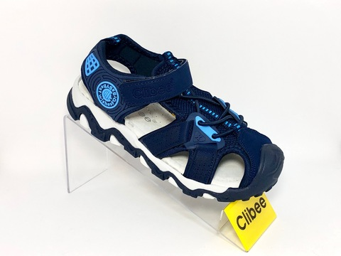 Clibee Z507 Blue/Blue 32-37