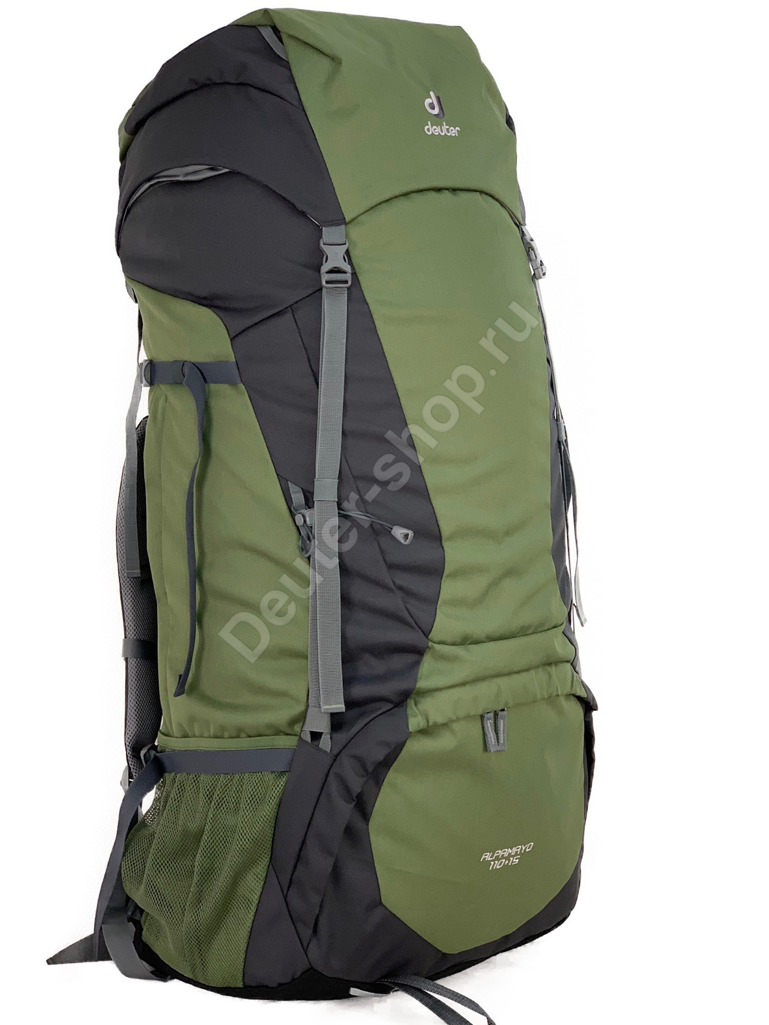 Туристические рюкзаки большие Рюкзак Deuter Alpamayo 110 + 15 (2021) 1E44CF8A-35F3-4589-947C-157A967057D8.jpeg