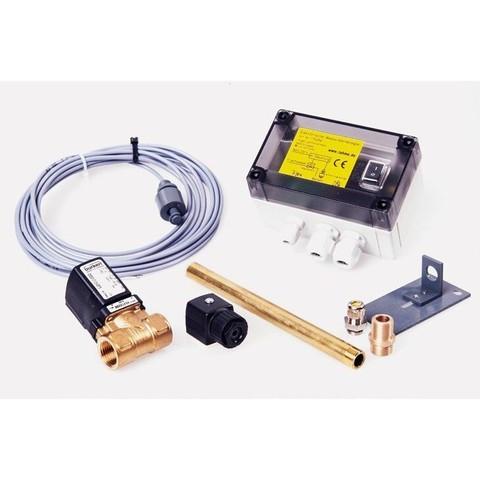 Блок управления переливом Fitstar 1702050 для скиммеров 1252020 и 1262020 / 6544