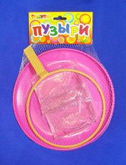 Гигантские мыльные пузыри (в сетке), 200 мл