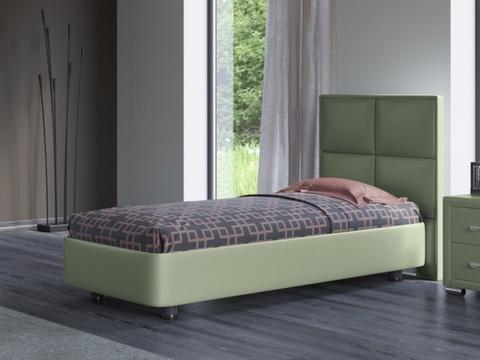 Односпальная кровать Орматек Rocky 2 с основанием