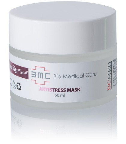 Маска Антистресс Antistress Mask