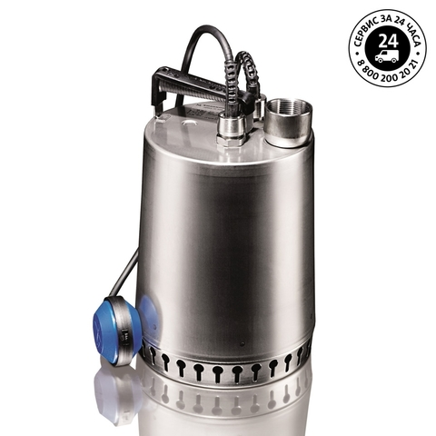 Дренажный насос - Grundfos Unilift AP 12.40.04.A1