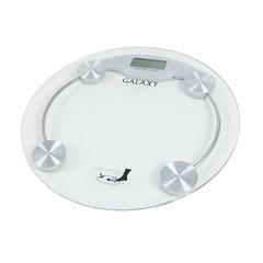 Весы электронные бытовые GALAXY GL4804