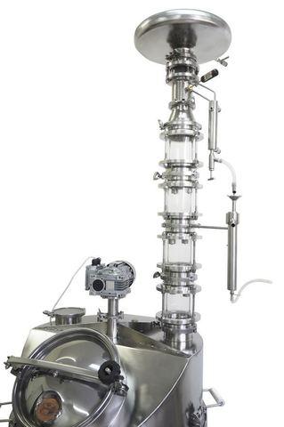 Дистиллятор ТТ - Нано