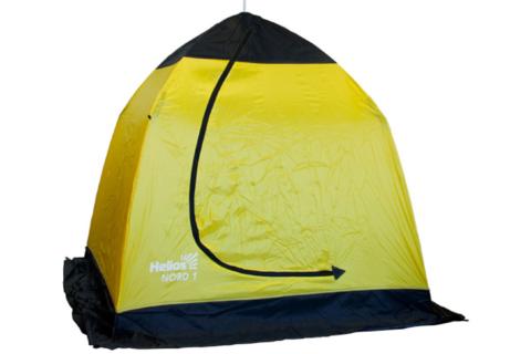 Зимняя палатка автомат Helios Nord-1