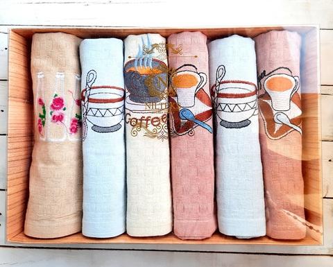 Mətbəx dəsmalı \ Кухонное полотенце \ Kitchen towels Nilteks