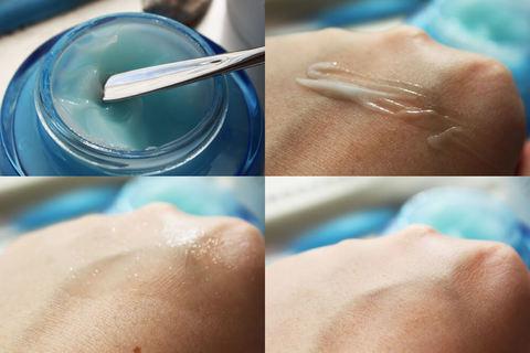 Антивозрастной крем для лица  FarmStay Sea Horse Water Full Cream с экстрактом морского конька