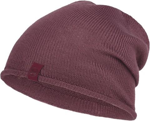Вязаная шапка Buff Hat Knitted Lekey Rose фото 1