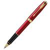 Parker Sonnet - Essential Red GT, ручка-роллер, F, BL