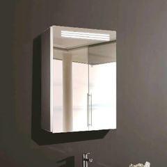 Зеркальный шкаф с подсветкой Esbano ES-2402