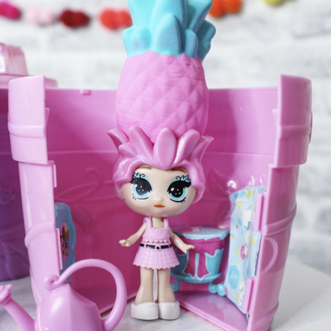 Кукла Blume по имени ALANA