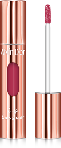 Alvin D`or  Жидкая помада  Lip Lacquer 5,6гр (тон 12)  LG-17