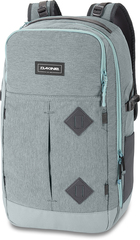 Рюкзак дорожный Dakine Split Adventure 38L Lead Blue