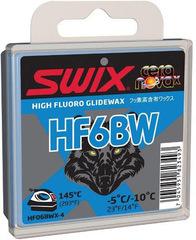 Парафин Swix HF06BW -5/-10 40гр