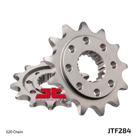 Звезда JTF284.12