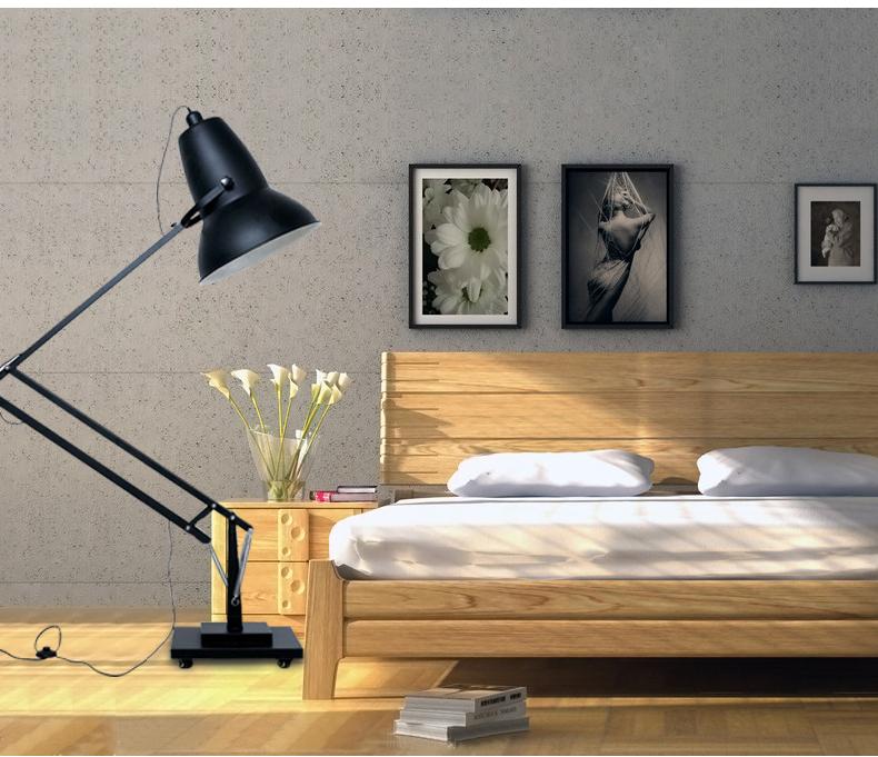 Напольный светильник копия Giant by Muno (белый)