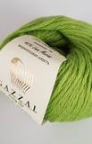 Пряжа Gazzal Baby Wool XL 838 оливковый