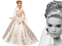 Кукла Золушка (Синдерелла), Принцессы Диснея, День свадьбы