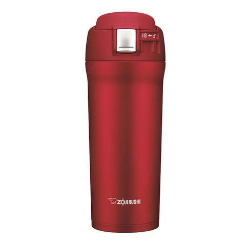 Термокружка Zojirushi SM-YAF (0,48 литра), красная