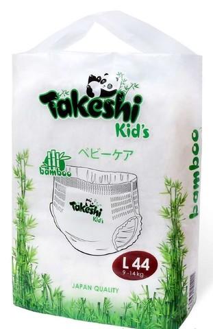 Трусики Takeshi Kid's,  9-14 кг (L)