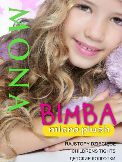 Колготки Mona Bimba Microplush