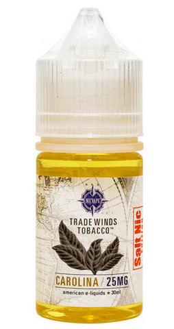 Carolina by Trade Winds Tobacco Salt 30мл