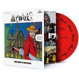David Bowie / Metrobolist (aka The Man Who Sold The World)(CD)